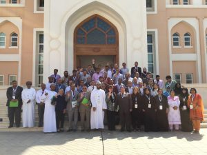 Sohar Workshop Participants